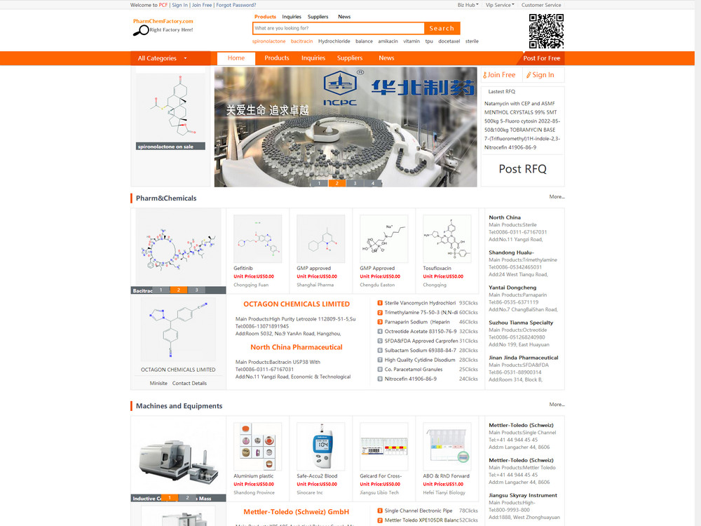 PCFdata.Com